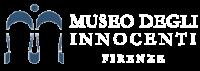 Museo Degli Innocenti Firenze Logo